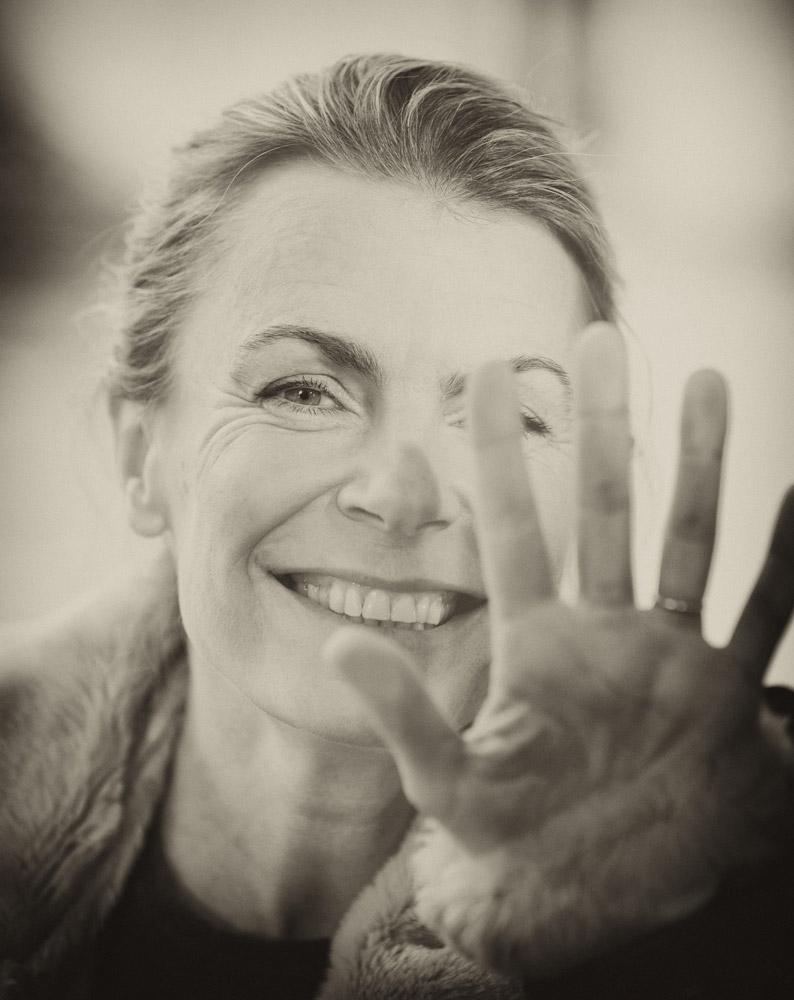 RÊVES D'ORIENT | Mathilde Coste