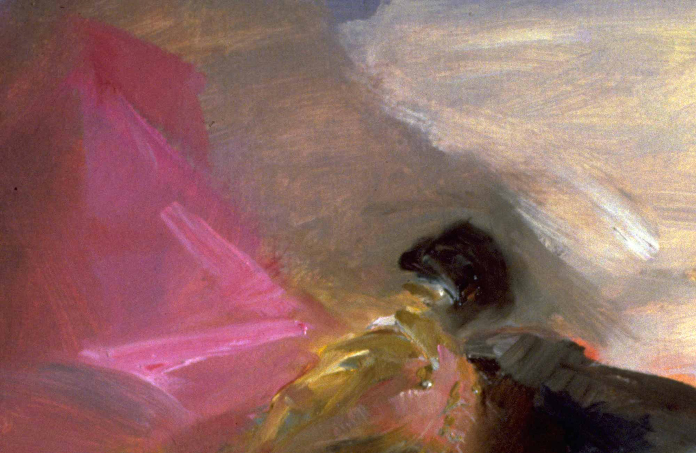 Béatrice URIA-MONZON - Peinture