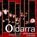 Oldarra, choeur d'hommes basque © B.Biarritz, Concept graphique N.Reyes