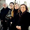 Quatuor Elysée - © Emmanuelle Alès