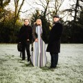 À l'ombre de Saint-Saëns - Trio Elégiaque