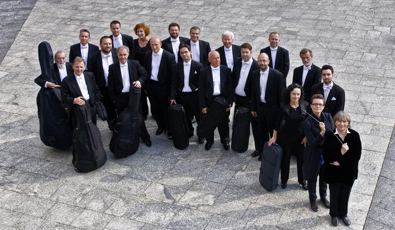 Amadeus, Orchestre de chambre de la radio polonaise
