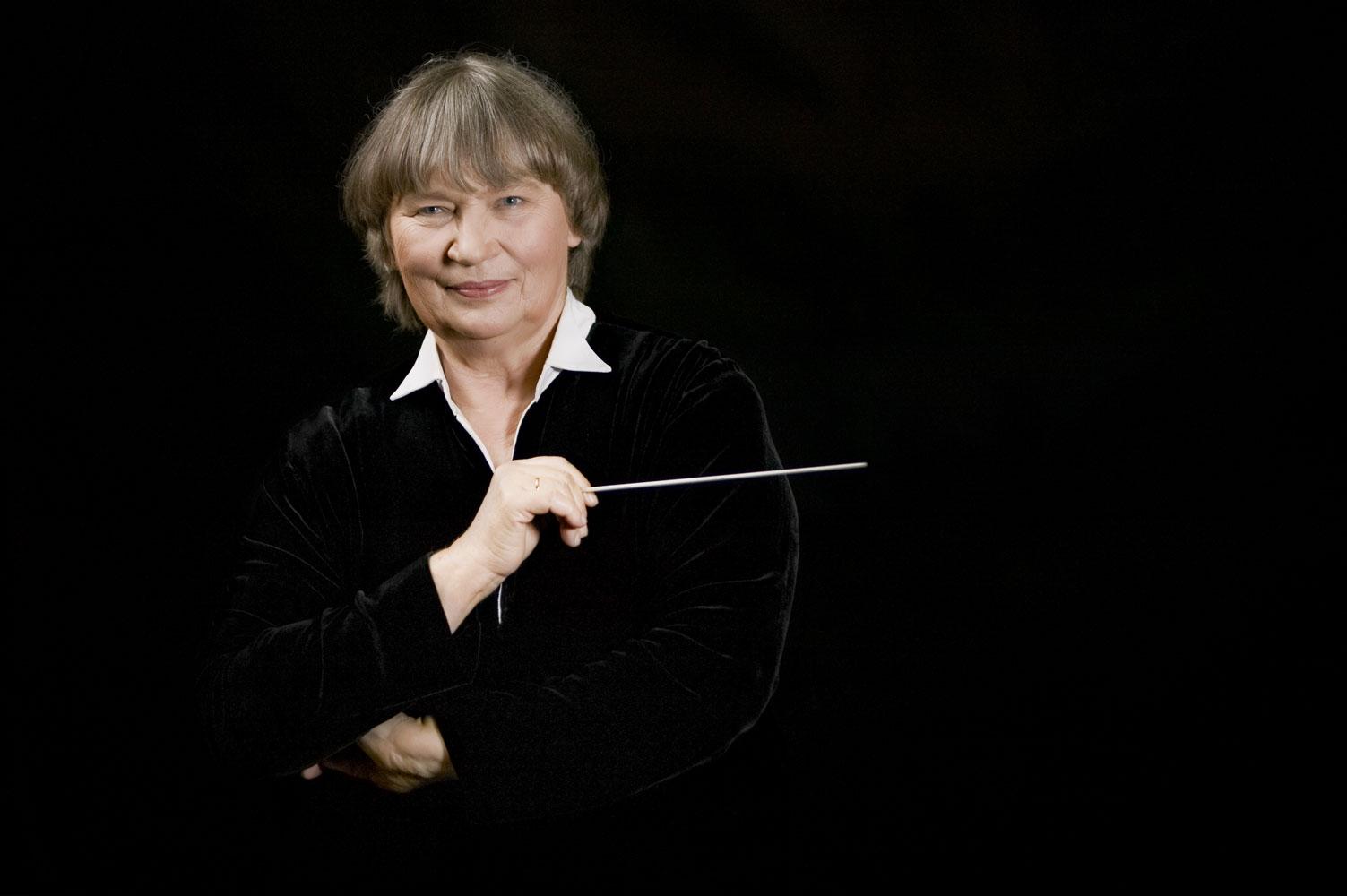 Agnieszka Duczmal, AMADEUS © K. Babka